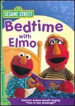 Sesame Street: Bedtime With Elmo