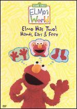 Sesame Street: Elmo's World - Elmo Has Two! Hands, Ears & Feet