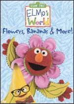 Sesame Street: Elmo's World - Flowers, Bananas and More