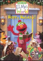 Sesame Street: Elmo's World - Happy Holidays!