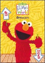 Sesame Street: Elmo's World - Opposites - Jim Martin; Ted May; Victor Di Napoli