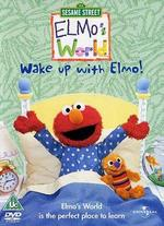 Sesame Street: Elmo's World - Wake Up with Elmo -