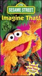 Sesame Street: Imagine That!