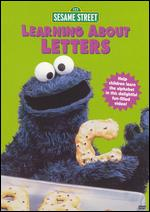 Sesame Street: Learning About Letters -