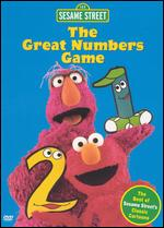 Sesame Street: The Great Numbers Game -