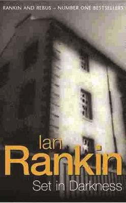 Set in Darkness - Rankin, Ian