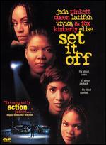 Set It Off - F. Gary Gray