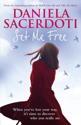 Set Me Free - Sacerdoti, Daniela