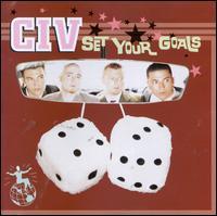Set Your Goals - CIV