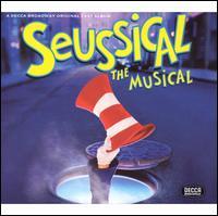 Seussical [2000 Original Broadway Cast] - Original Cast Album