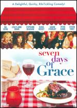 Seven Days of Grace - Don E. Fauntleroy
