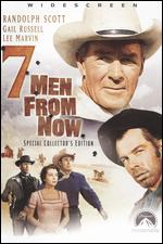 Seven Men from Now - Budd Boetticher