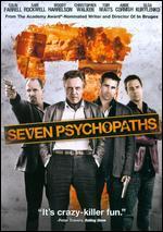 Seven Psychopaths [Includes Digital Copy] [UltraViolet] - Martin McDonagh
