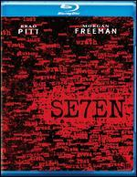 Seven [SteelBook] [Blu-ray]