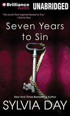 Seven Years to Sin - Day, Sylvia, and Underwood, Fiona (Read by)