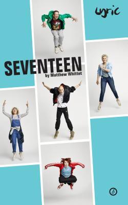 Seventeen - Whittet, Matthew