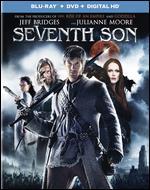 Seventh Son [Blu-ray] - Sergei Bodrov