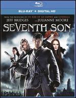 Seventh Son [Includes Digital Copy] [Blu-ray] - Sergei Bodrov