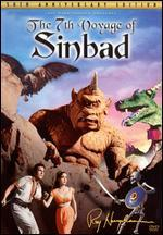Seventh Voyage of Sinbad [50th Anniversary Edition]