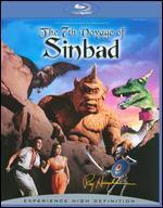 Seventh Voyage of Sinbad [Blu-ray]