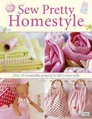 Sew Pretty Homestyle - Finnanger, Tone