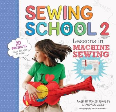 Sewing School 2 - Plumley, Amie Petronis, and Lisle, Andria