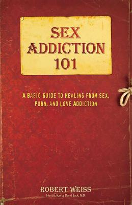 Sex Addiction 101: A Basic Guide to Healing from Sex, Porn, and Love Addiction - Weiss, Robert, MSW, M S W