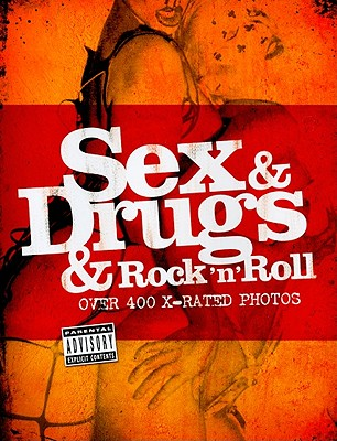 Sex and Drugs and Rock 'n' Roll - Charlesworth, Chris