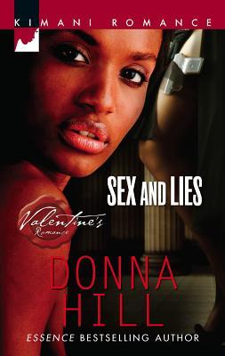 Sex and Lies - Hill, Donna