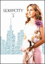Sex and the City: The Complete Third Season [3 Discs] -