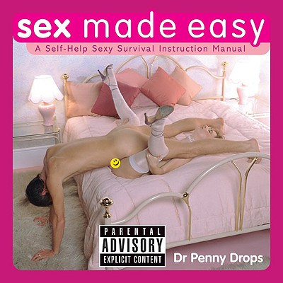 The sexy book of sexy sex