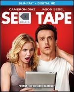 Sex Tape [Includes Digital Copy] [Blu-ray]