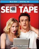 Sex Tape [Includes Digital Copy] [UltraViolet] [Blu-ray]