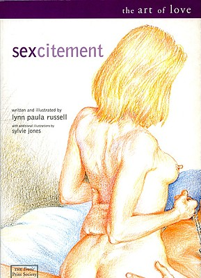 Sexcitement - Russell, Lyn Paula