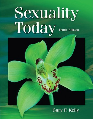 Sexuality Today - Kelly, Gary F