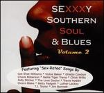 Sexy Southern Soul & Blues, Vol. 2