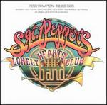 Sgt. Pepper's Lonely Hearts Club Band [Original Motion Picture Soundtrack] - Peter Frampton / Bee Gees