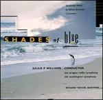 Shades of Blue: Symphonic Works by African American Composers