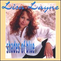 Shades of Blue - Lisa Layne