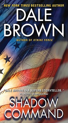 Shadow Command - Brown, Dale