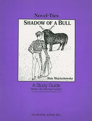 Shadow of a Bull - Golden, Michael, and Friedland, Joyce (Editor), and Kessler, Rikki (Editor)