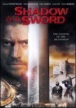Shadow of the Sword - Simon Aeby