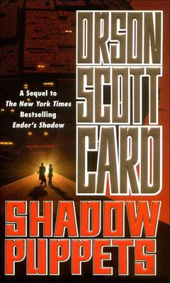 Shadow Puppets - Card, Orson Scott
