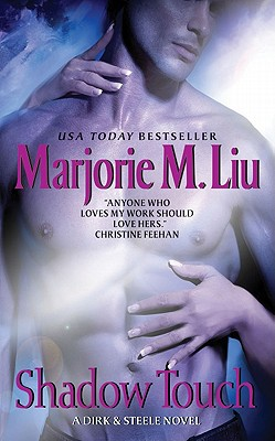 Shadow Touch - Liu, Marjorie M