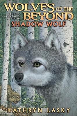 Shadow Wolf - Lasky, Kathryn