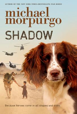 Shadow - Morpurgo, Michael