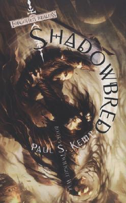 Shadowbred - Kemp, Paul S