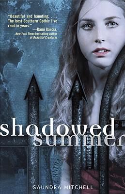 Shadowed Summer - Mitchell, Saundra