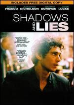 Shadows and Lies - Jay Anania