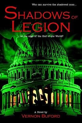 Shadows of Legion - Buford, Vernon
